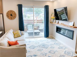 Photo 7: 102 3318 Radiant Way in Langford: La Happy Valley Row/Townhouse for sale : MLS®# 841190