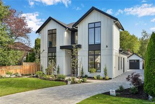 Photo 1: 2373 Zela St in Oak Bay: OB South Oak Bay House for sale : MLS®# 844110