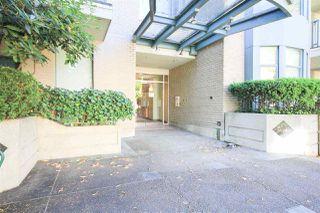 "Main Photo: 308 2028 W 11TH Avenue in Vancouver: Kitsilano Condo for sale in ""The Maples"" (Vancouver West)  : MLS®# R2484649"