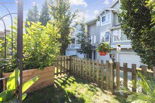"Photo 16: 19 15068 58 Avenue in Surrey: Sullivan Station Townhouse for sale in ""SummerRidge"" : MLS®# R2488194"