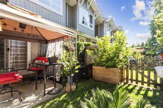 "Photo 14: 19 15068 58 Avenue in Surrey: Sullivan Station Townhouse for sale in ""SummerRidge"" : MLS®# R2488194"