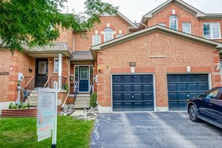 Main Photo: 4041 JARVIS Crescent in Burlington: Residential for sale : MLS®# H4086561
