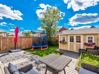Photo 33: 125 NEW BRIGHTON Park SE in Calgary: New Brighton Detached for sale : MLS®# A1028235