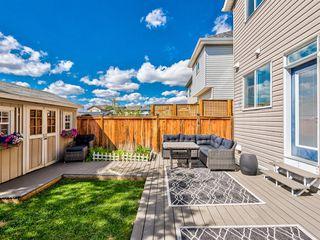 Photo 34: 125 NEW BRIGHTON Park SE in Calgary: New Brighton Detached for sale : MLS®# A1028235
