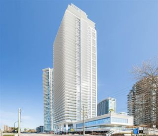 Photo 1: 2005 1888 GILMORE AVENUE in Burnaby: Brentwood Park Condo for sale (Burnaby North)  : MLS®# R2484383