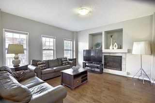 Photo 9: 143 EVERMEADOW Avenue SW in Calgary: Evergreen Detached for sale : MLS®# A1029045