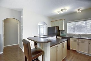 Photo 5: 143 EVERMEADOW Avenue SW in Calgary: Evergreen Detached for sale : MLS®# A1029045