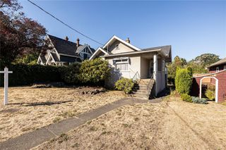 Photo 1: 1556 Monterey Ave in : OB North Oak Bay House for sale (Oak Bay)  : MLS®# 855438
