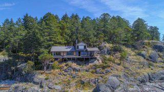 Photo 19: WEST TRAIL ISLAND in Halfmoon Bay: Sechelt District House for sale (Sunshine Coast)  : MLS®# R2498445
