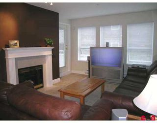 "Photo 2: 311 9650 148TH Street in Surrey: Guildford Condo for sale in ""HARTFORD WOODS"" (North Surrey)  : MLS®# F2706874"