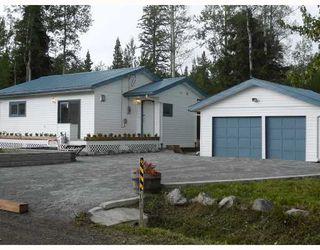 Photo 2: 6429 W 16 Highway in Prince_George: N74HA House for sale (PG City South (Zone 74))  : MLS®# N171222
