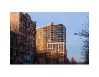 Photo 3: # 406 14 BEGBIE ST in New Westminster: Quay Condo for sale : MLS®# V862105