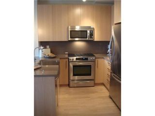 """Photo 4: 807 8485 New Haven CS in Burnaby: Big Bend Townhouse for sale in """"MCGREGOR"""" (Burnaby South)  : MLS®# V853599"""
