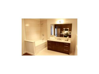 """Photo 5: 807 8485 New Haven CS in Burnaby: Big Bend Townhouse for sale in """"MCGREGOR"""" (Burnaby South)  : MLS®# V853599"""