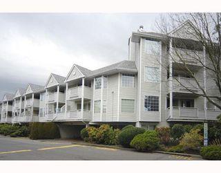 Photo 1: 103 7591 Moffatt Road in Richmond: Brighouse South Condo for sale : MLS®# V804842