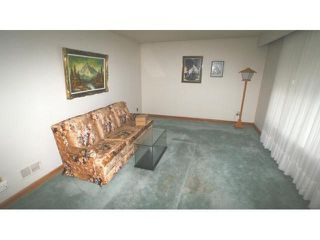 Photo 6: 1087 Bannerman Avenue in Winnipeg: North End Residential for sale (North West Winnipeg)