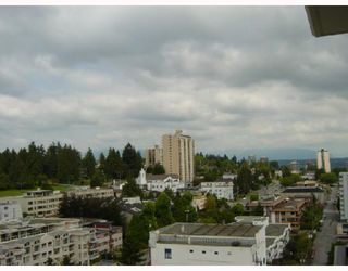 "Photo 5: 1608 610 VICTORIA Street in New_Westminster: Downtown NW Condo for sale in ""THE POINT"" (New Westminster)  : MLS®# V663622"