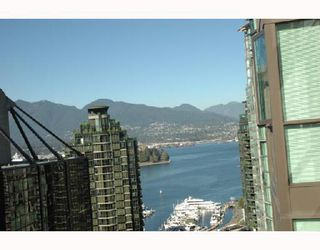 """Photo 1: 2107 1331 ALBERNI Street in Vancouver: West End VW Condo for sale in """"THE LIONS"""" (Vancouver West)  : MLS®# V667911"""