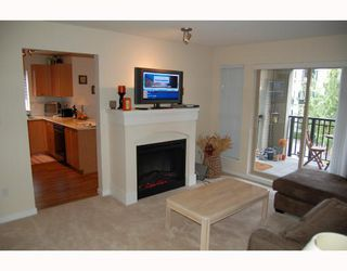 """Photo 5: 103 2968 SILVER SPRINGS Boulevard in Coquitlam: Westwood Plateau Condo for sale in """"TAMARISK AT SILVER SPRINGS"""" : MLS®# V672702"""