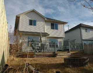 Photo 8: 812 Somerset Drive SW in CALGARY: Somerset House (Calgary)