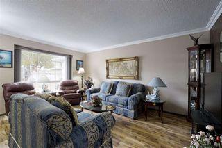 Photo 3: 66 3 POIRIER Avenue: St. Albert Townhouse for sale : MLS®# E4175655