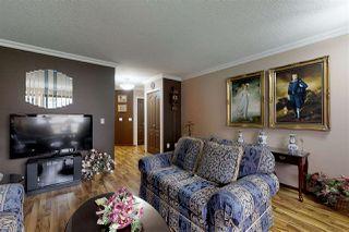 Photo 5: 66 3 POIRIER Avenue: St. Albert Townhouse for sale : MLS®# E4175655