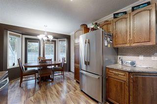 Photo 10: 66 3 POIRIER Avenue: St. Albert Townhouse for sale : MLS®# E4175655