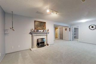 Photo 19: 66 3 POIRIER Avenue: St. Albert Townhouse for sale : MLS®# E4175655