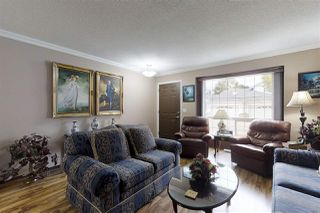 Photo 2: 66 3 POIRIER Avenue: St. Albert Townhouse for sale : MLS®# E4175655
