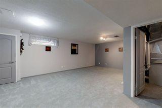 Photo 21: 66 3 POIRIER Avenue: St. Albert Townhouse for sale : MLS®# E4175655