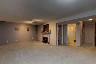 Photo 18: 66 3 POIRIER Avenue: St. Albert Townhouse for sale : MLS®# E4175655