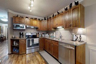 Photo 8: 66 3 POIRIER Avenue: St. Albert Townhouse for sale : MLS®# E4175655