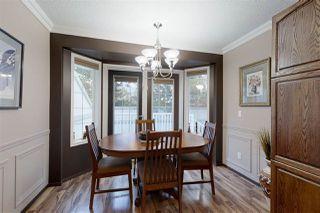 Photo 11: 66 3 POIRIER Avenue: St. Albert Townhouse for sale : MLS®# E4175655