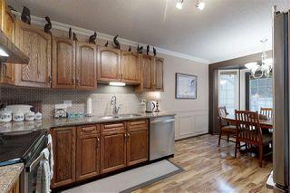 Photo 6: 66 3 POIRIER Avenue: St. Albert Townhouse for sale : MLS®# E4175655