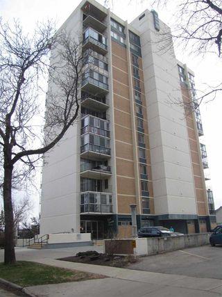 Photo 1: 201 9908 114 Street in Edmonton: Zone 12 Condo for sale : MLS®# E4178214