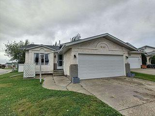 Photo 1: 9003 169A Avenue in Edmonton: Zone 28 House for sale : MLS®# E4178715