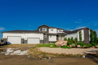 Photo 2: 48269 RGE RD 261: Rural Leduc County House for sale : MLS®# E4180197