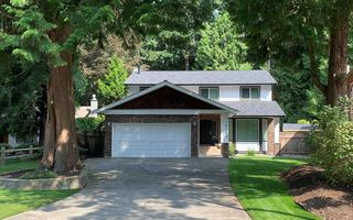 Photo 1: 19585 45A Avenue in Surrey: Cloverdale BC House for sale (Cloverdale)  : MLS®# R2437657