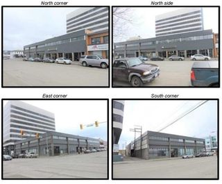 Photo 2: 1533 2ND Avenue in Prince George: Downtown PG Office for lease (PG City Central (Zone 72))  : MLS®# C8031065