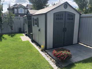 Photo 47: 5604 207 Street in Edmonton: Zone 58 House for sale : MLS®# E4190470
