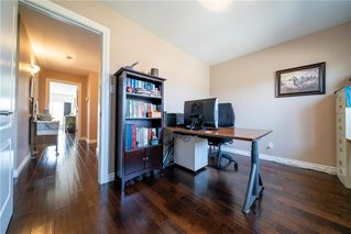 Photo 25: 36 Marston Drive in Winnipeg: Marston Meadows Residential for sale (1W)  : MLS®# 202006793