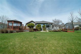 Photo 42: 36 Marston Drive in Winnipeg: Marston Meadows Residential for sale (1W)  : MLS®# 202006793