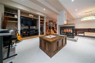 Photo 29: 36 Marston Drive in Winnipeg: Marston Meadows Residential for sale (1W)  : MLS®# 202006793