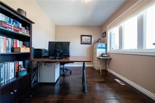 Photo 24: 36 Marston Drive in Winnipeg: Marston Meadows Residential for sale (1W)  : MLS®# 202006793