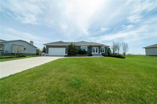 Photo 1: 36 Marston Drive in Winnipeg: Marston Meadows Residential for sale (1W)  : MLS®# 202006793