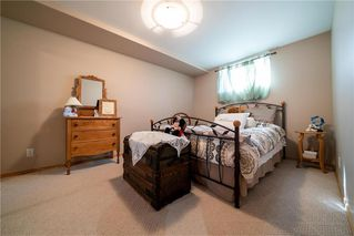Photo 32: 36 Marston Drive in Winnipeg: Marston Meadows Residential for sale (1W)  : MLS®# 202006793