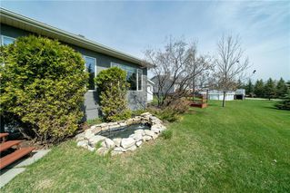 Photo 43: 36 Marston Drive in Winnipeg: Marston Meadows Residential for sale (1W)  : MLS®# 202006793