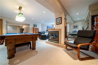 Photo 31: 36 Marston Drive in Winnipeg: Marston Meadows Residential for sale (1W)  : MLS®# 202006793