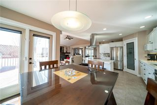 Photo 16: 36 Marston Drive in Winnipeg: Marston Meadows Residential for sale (1W)  : MLS®# 202006793