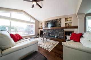 Photo 4: 36 Marston Drive in Winnipeg: Marston Meadows Residential for sale (1W)  : MLS®# 202006793